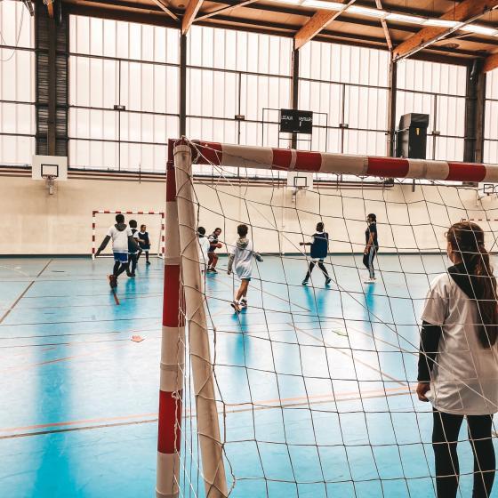 JNSS Handball
