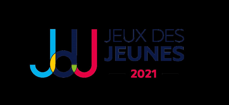 Logo Jeux des Jeunes