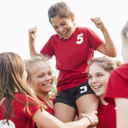 Equipe de filles